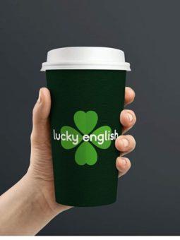 Lucky English